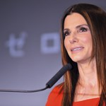 Sandra Bullock az amerikaiak kedvence