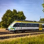 Bárcsak a MÁV-nál lenne: 60 éve nem járt ilyen vonat Európában, a németek 2019-ben bevetik