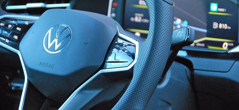 Hárommilliárd eurós gyorssegély a német autóiparnak