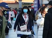Koronavírus: 17-re nőtt a halálos áldozatok száma, Vuhanban leállt a tömegközlekedés