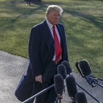 Trump aláírja a kínai importtermékek vámjáról szóló rendeletet