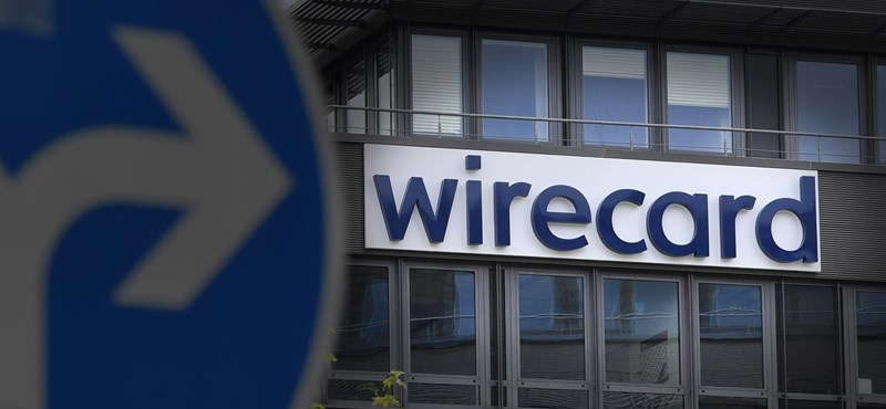 Fizetésképtelenséget jelentett a Wirecard