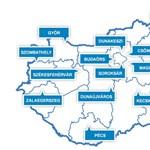 Tatabányán, Sopronban és a Corvin Plázában is lesz Decathlon