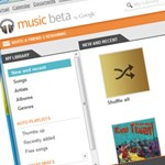 Google Music update - kötegelt letöltés
