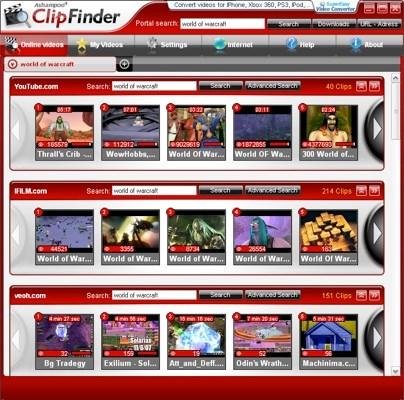 clipfinder1