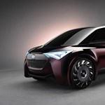 A Toyota megcsinálja az autógumit, amely jobban passzol az elektromos autókhoz