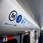 Nem nyomoz a rendőrség a felújított orosz metrókocsik ügyében