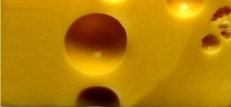 Évszázados sajttitkot fejtettek meg Svájcban