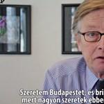 Holland nagykövet: Budapest egy vidám város, ahol imádok biciklizni