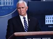 Pence elutasította Trump felmentését