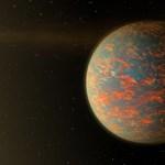 Van 12 exobolygó, ami a NASA tudósainak is feladja a leckét