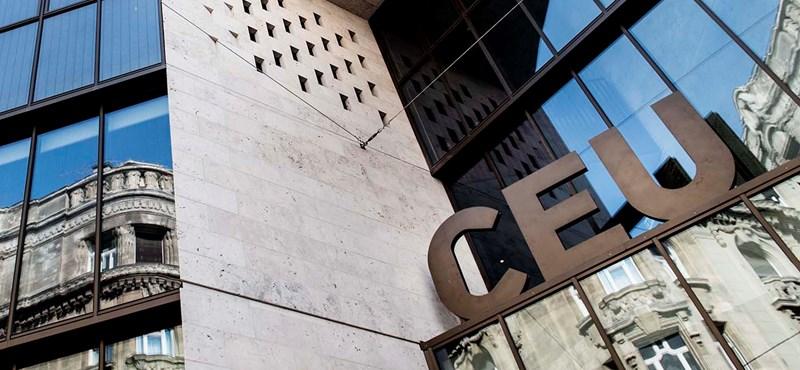 Adatokkal cáfolja a CEU rektorhelyettese a minisztériumot: mégsem indok a munkaerőpiaci igény?