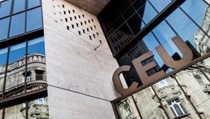 A CEU bécsi campusán már elindult az őszi félév, a budapesti oktatás jövője viszont egyre kérdésesebb