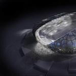 Dubai is megirigyelhetné a 2014-es olimpiai stadion tervét