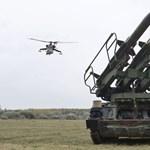 74 milliárd forintért vehet Magyarország amerikai légvédelmi rakétákat