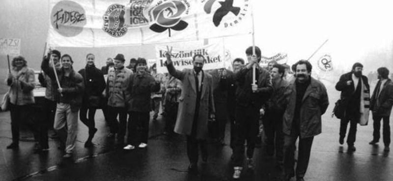Kis János: Illiberális demokrácia nem létezik