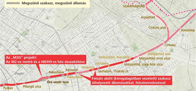 Irdatlan pénzt fizetünk az újabb metróvonalért