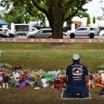 Bíróság elé állt a christchurchi merénylet vádlottja