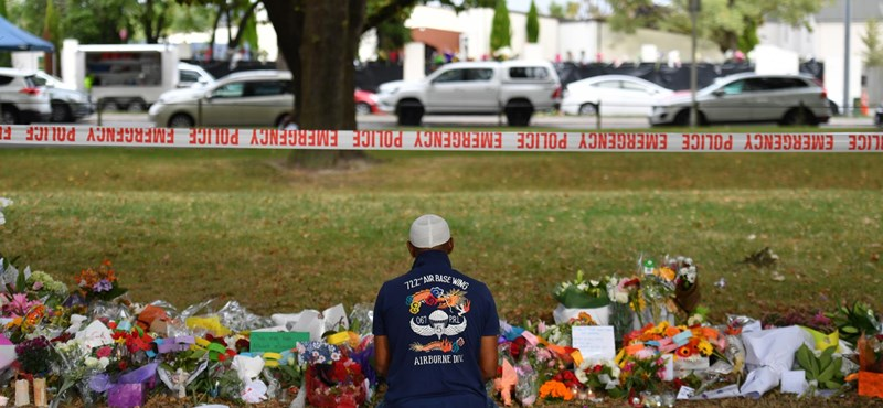 Új-zélandi mészárlás: végre megszólalt a Facebook, bár mondanivalója nem sok volt