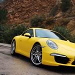 Porsche 911 teszt: orgazmus maximális fordulaton