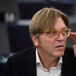 Verhofstadt pártcsaládjához csatlakozott a Momentum