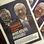 Vannak, akikhez már eljutott Orbán legújabb, brüsszelezős levele