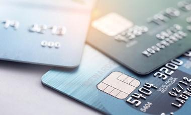 Már csak a magyarok 5 százaléka nem használt soha bankkártyát
