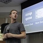 Iszonyatos pénzt bukott egy nap alatt Zuckerberg
