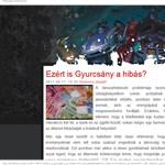 A devizahitelesek problémája miatt miért Gyurcsány a felelős?