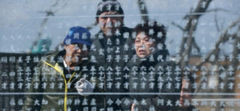 Fukusima, öt évvel a gyilkos pokol után: Behajtani tilos!