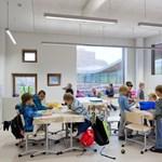 Komoly hibára bukkantak a finn oktatási rendszerben: mégsem olyan ideális?