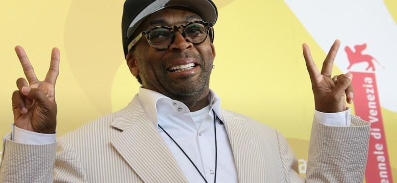 Rasszizmusellenes film nyert Cannes-ban