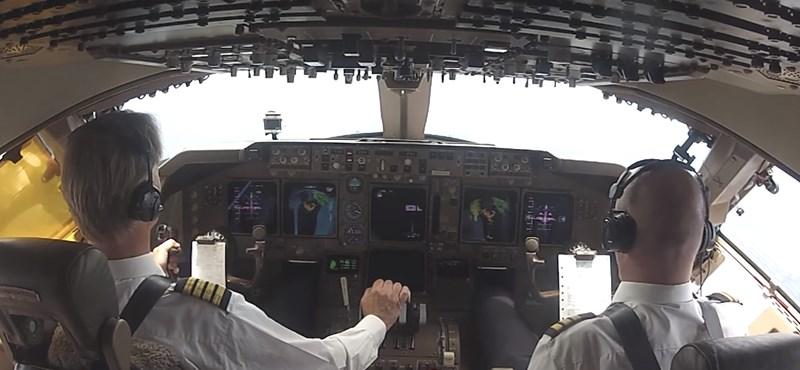 Bakik a szlovén-magyar csúcson – még a repülővel is baj volt