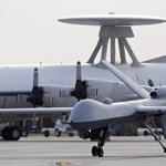 Magyarok is próbálkoztak: új, halálos fegyver, a drón