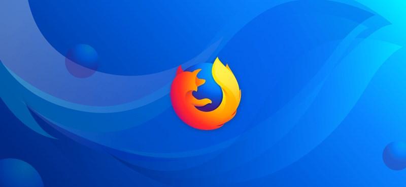 Máris letöltheti: itt az új, villámgyors Firefox Quantum, ami még a Chrome-ot is kenterbe veri