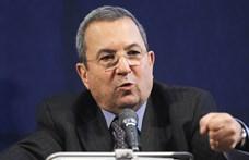 Orvosi kannabiszt gyártó cég elnöke lett a volt izraeli miniszterelnök