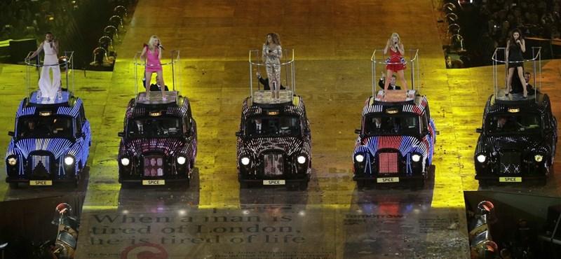 Sírhatnak is, nevethetnek is a Spice Girls rajongói a legfrissebb hírek hallatán
