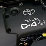 Eltűntek a dízel Toyoták az egyik legnagyobb európai piacról