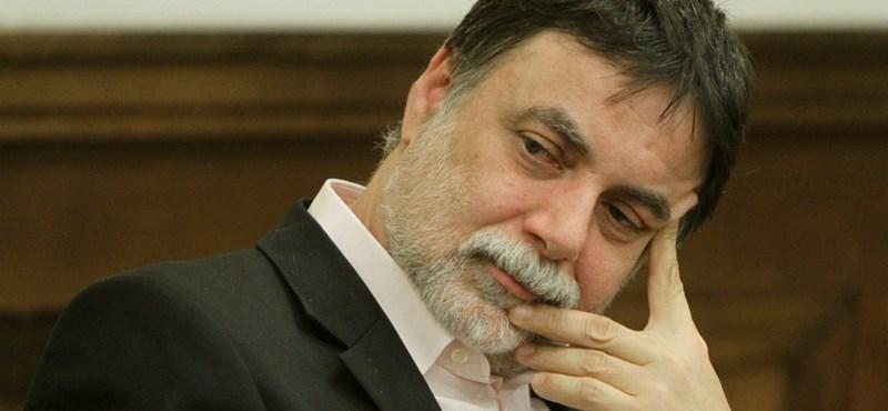 Orbán úgy emlékszik, nem beszélt Fellegivel