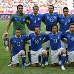 A válogatott meleg játékosait találgatja Olaszország