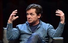 Michael J. Fox: A fogyatékkal élők is tudnak seggfejek lenni
