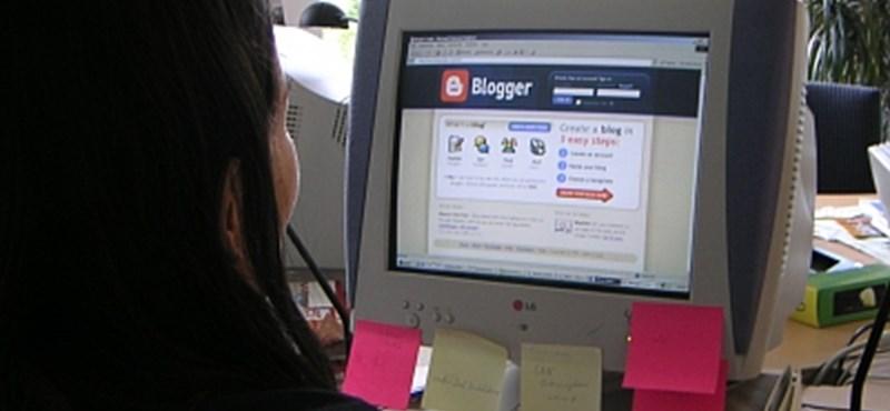 Milliárdos bloggerek