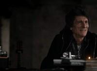 Szex, rock és ecset - Portréfilm a Rolling Stones gitárosáról