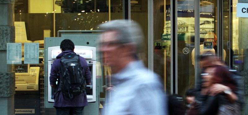 Erste bankos devizahitelügyben dönt az Európai Bíróság