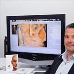 Négydimenziós testtérkép magyar kutatóktól – fotó
