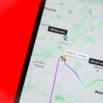 Minszk jegyzékben tiltakozott Ukrajnánál a légi forgalom leállítása miatt