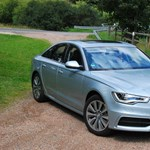 Audi A6 hybrid: lennél a kedvesem?