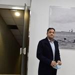 """Szarka Gábor: meglepő, hogy az SZFE-sek """"évtizedes pusztulatot"""" védtek"""