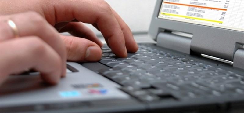 Itt a gazdaságfehérítési csúcstechnológia – ingyenes a NAV online számlázó programja