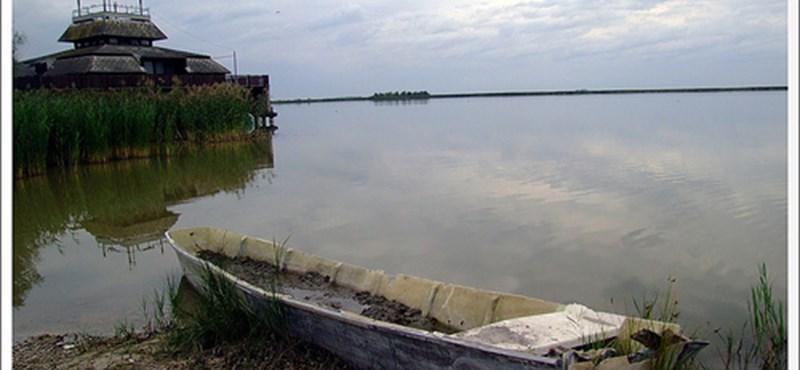 Turisztikai fejlesztések a Fertő-tó térségében